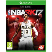 Jeu Xbox One Take 2 NBA 2K17
