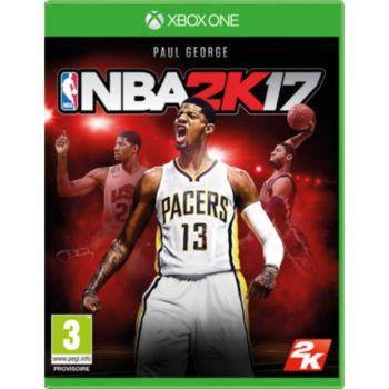 Take 2 NBA 2K17