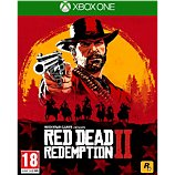 Jeu Xbox One Rockstar Games Red Dead Redemption 2