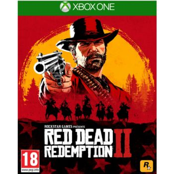Rockstar Games Red Dead Redemption 2