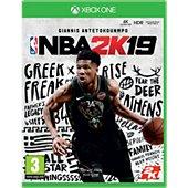Jeu Xbox One Take 2 NBA 2K19