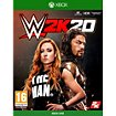 Jeu Xbox One Take 2 WWE 2K20