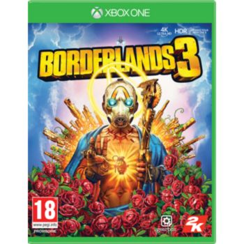 Take 2 Borderlands 3