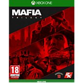 Jeu Xbox One Take 2 MAFIA TRILOGY
