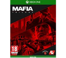 Jeu Xbox One Take 2  MAFIA TRILOGY
