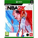 Jeu Xbox Take 2  NBA 2K22 STANDARD