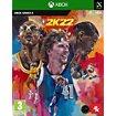 Jeu Xbox One Take 2 NBA 2K22 75EME ANNIVERSAIRE