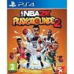 Jeu PS4 Take 2 NBA 2K Playgrounds 2