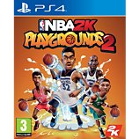 Jeu PS4 Take 2  NBA 2K Playgrounds 2