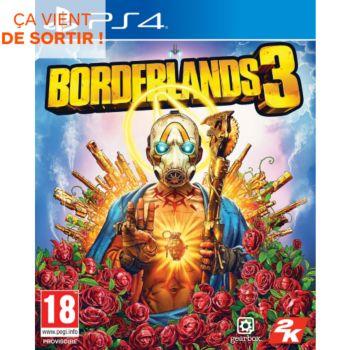 Take 2 Borderlands 3