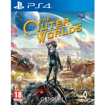 Take 2 The Outer Worlds