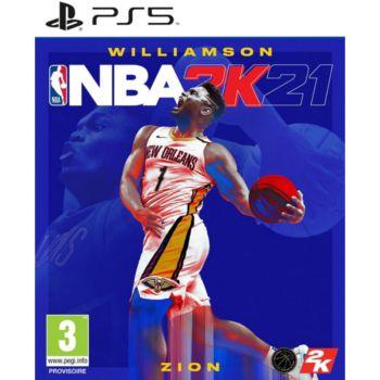 Take 2 NBA 2K21 STANDARD