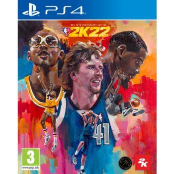 Take 2 NBA 2K22 75EME ANNIVERSAIRE