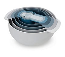 Set d'ustensiles de cuisine Joseph Joseph  Set de preparation alimentaire Nest