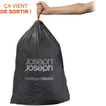 Joseph Joseph de 20 litres - paquet de 20