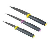 Set couteaux Joseph Joseph  De 3 couteaux Elevate