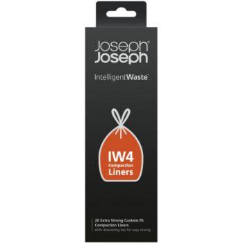 Joseph Joseph 30L pour compacteur à déchets Titan