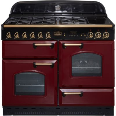 Piano de cuisson falcon boulanger - Piano de cuisine leisure ...