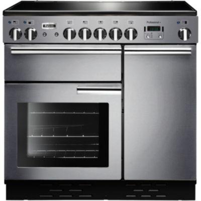 Cuisiniere inox induction votre recherche cuisiniere inox induction boula - Piano falcon induction ...
