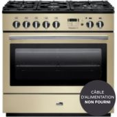 Piano de cuisson mixte Falcon PROF+ FX 90 DF CREME