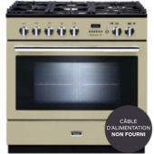 Piano de cuisson mixte Falcon PROFESSIONAL + FXP 90 Mixte CREME