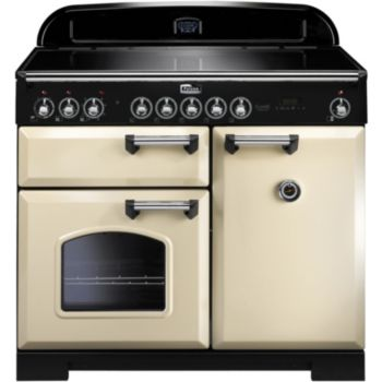 Falcon CLASSIC DELUXE INDUCTION 100 CREME/