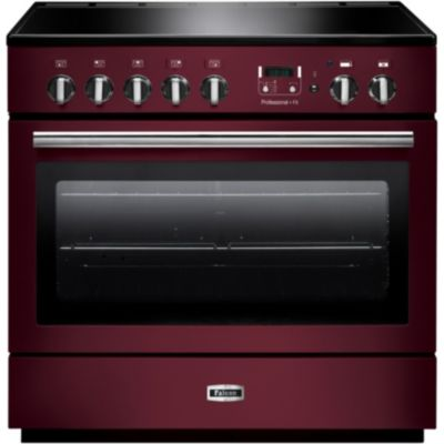 Piano de cuisson falcon chez boulanger - Piano induction falcon ...