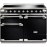 Piano de cuisson induction Falcon  ELISE 110 INDUC NOIR BRILLANT