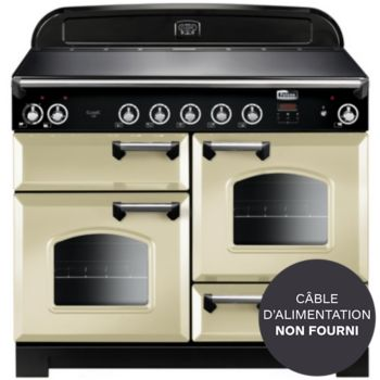 Falcon CLASSIC110 INDUCTION CREME CHRM