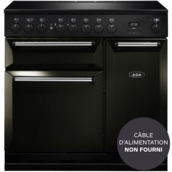 AGA MASTERCHEF DELUXE 90 INDUCTION ANTHRACIT