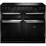Piano de cuisson induction AGA  MASTERCHEF DELUXE 110 INDUCTION NOIR