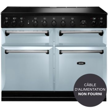 AGA MASTERCHEF DELUXE 110 INDUCTION GRIS