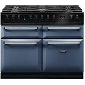 Piano de cuisson mixte AGA MASTER CHEF DELUXE 110 DARTMOUTH BLUE