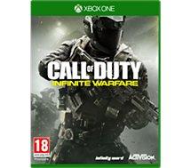 Jeu Xbox One Activision Call Of Duty Infinite Warfare
