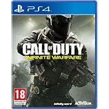 Jeu PS4 Activision Call Of Duty Infinite Warfare
