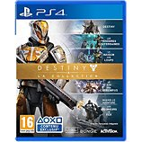Jeu PS4 Activision Destiny La Collection