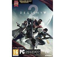 Jeu PC Activision Destiny 2