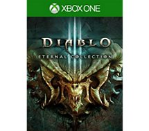 Jeu Xbox One Blizzard Diablo 3 Eternal Collection