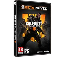 Jeu PC Activision Call Of Duty Black Ops 4