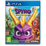 Jeu PS4 Activision Spyro Reignited Trilogy