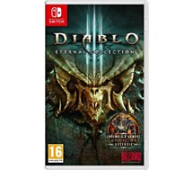 Jeu Switch Blizzard Diablo 3 Eternal Collection