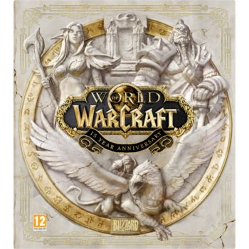 Blizzard World Of Warcraft Collector 15th