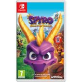 Jeu Switch Activision Spyro Reignited Trilogy
