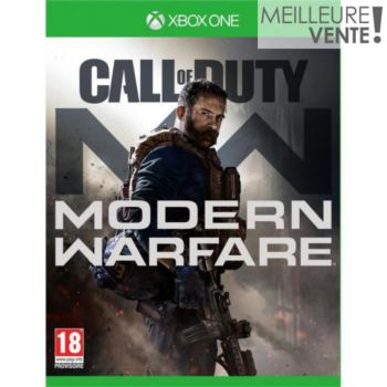 Activision Call Of Duty : Modern Warfare