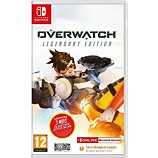 Jeu Switch Activision  Overwatch Legendary Edition
