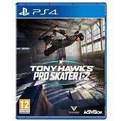 Jeu PS4 Activision Tony Hawk's Pro Skater 1+2