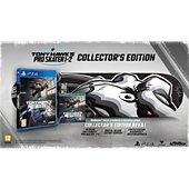 Jeu PS4 Activision Tony Hawk's Pro Skater 1+2 Collector