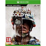 Jeu Xbox One Activision  CALL OF DUTY : BLACK OPS COLD WAR XBO1