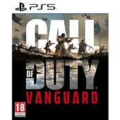 Jeu PS5 Activision CALL OF DUTY: VANGUARD PS5