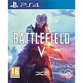 Jeu PS4 Electronic Arts Battlefield V